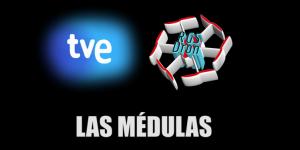 TVE - RGSDron - Las Medulas