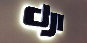 DJI RGSDron. DJI_Logo