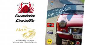 V Rally Lugo Centollo RGSDron