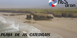 Catedrales RGSDron As Catedrais