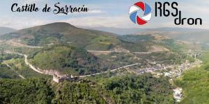 RGSDron Castillo de Sarracín