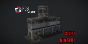 Coto Vivaldi 3D RGSDron