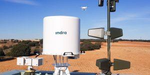 RGSDron Indra anti-drones