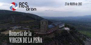 Romeria Virgen de la Peña RGSDron