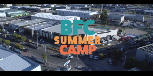 BFC Summer Camp RGSDron
