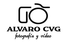 ALVARO CVG