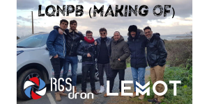 Making Of Lemot RGSDron