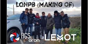 Making Of Lemot RGSDron