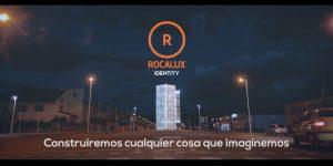 Rocalux Tvitec RGSDron